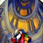 Borromini lépcső, 2005